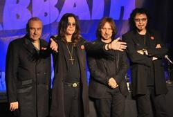 Отмена прощального тура Black Sabbath!