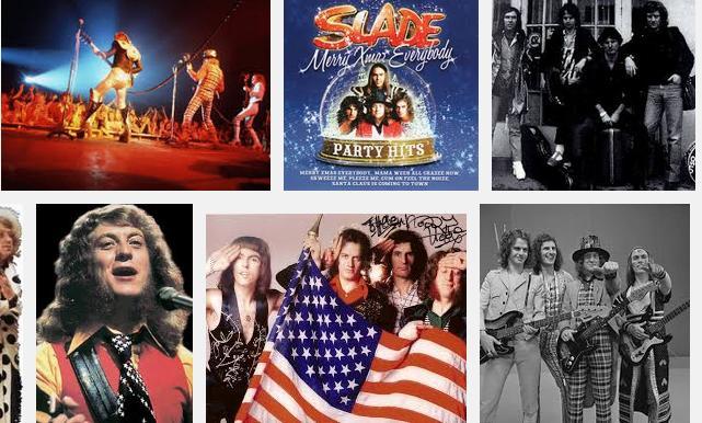 Группа Slade